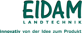 EIDAM Landtechnik GmbH