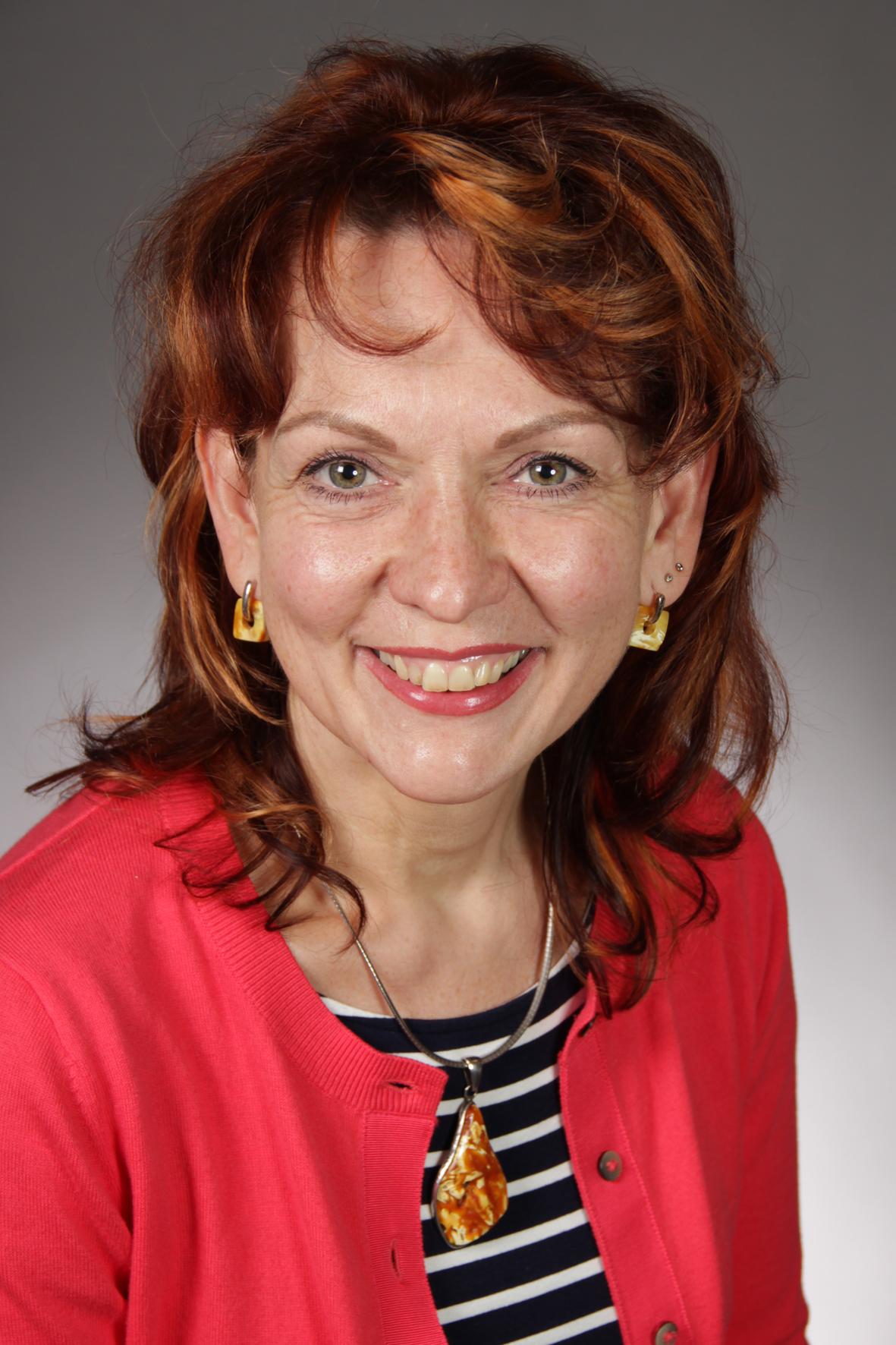 Dr.-Ing. Claudia Scholta