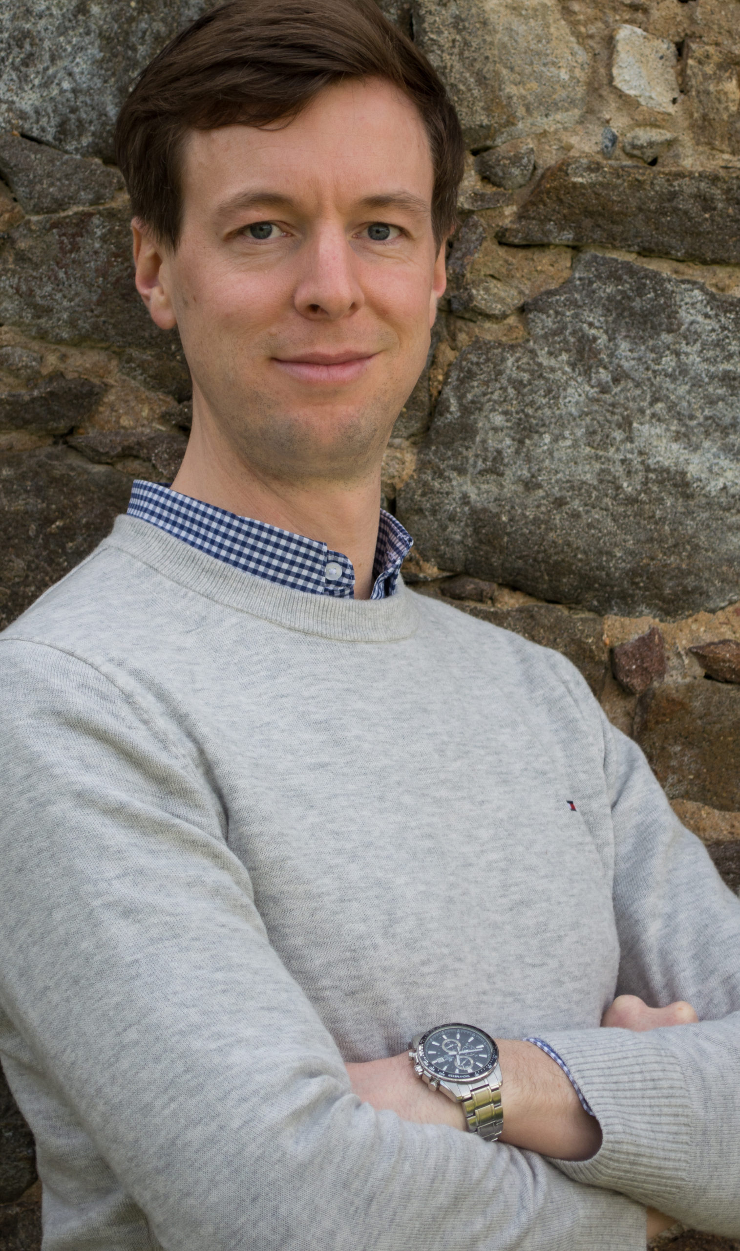 Dr. Manuel Ermann
